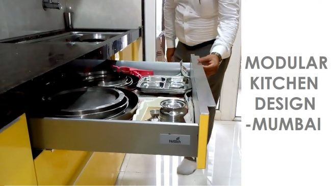 U201cModular Kitchen Design U2013 Mumbaiu201d By CivilLane.com
