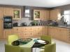 Abbey Lancaster Oak