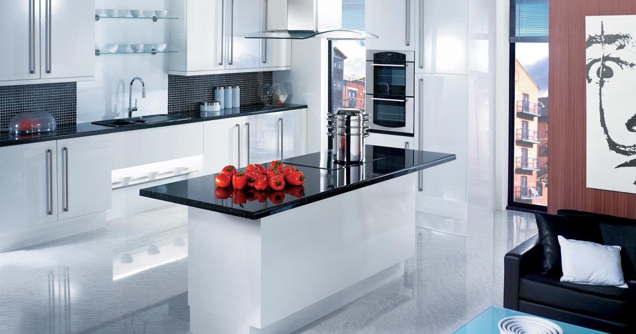 Kitchen design | Cleveland Kitchens, Bathrooms & Bedrooms