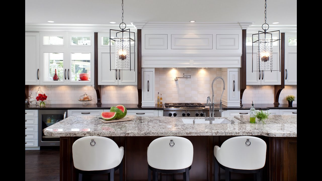 Interior Design | Kitchen Remodeling Ideas