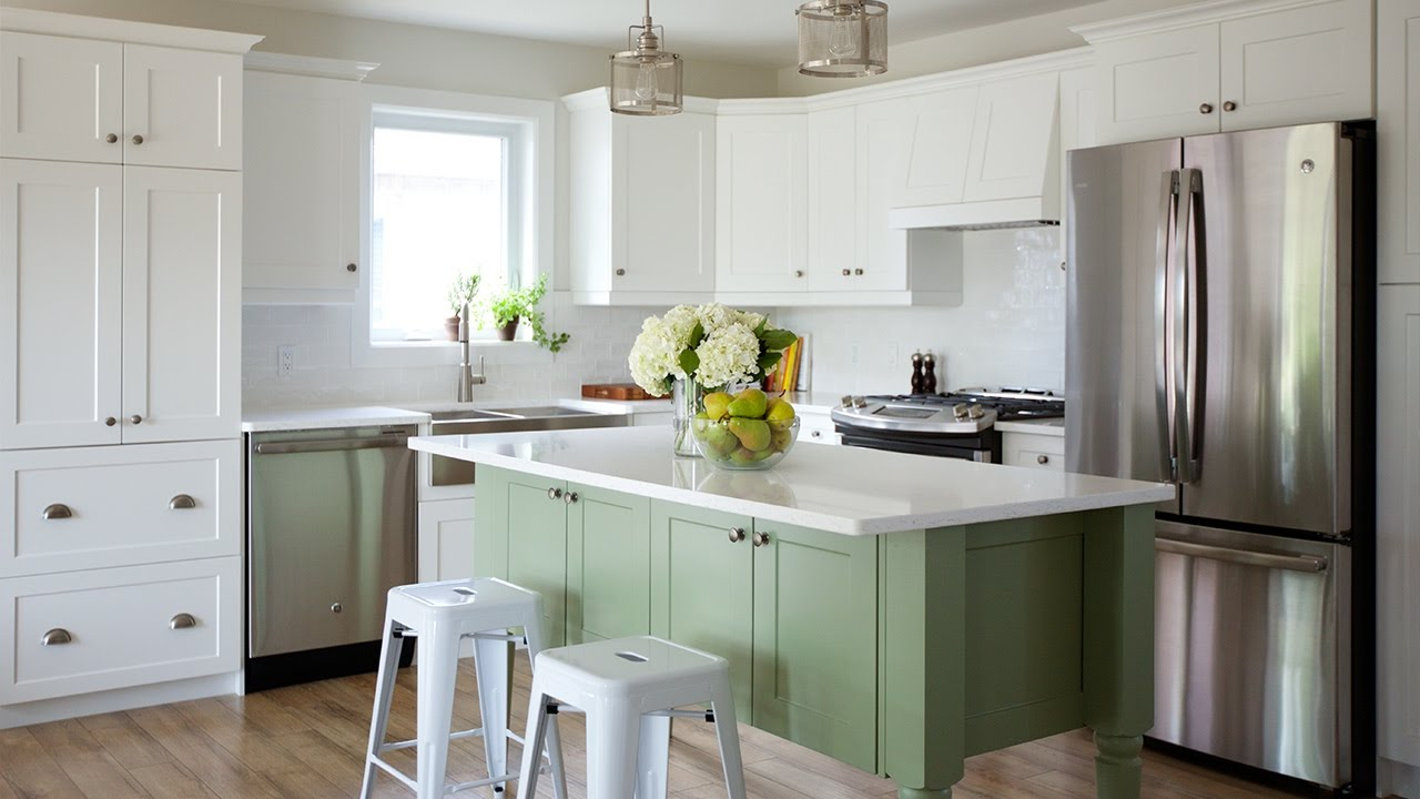 KITCHEN DESIGN TIPS: How To Create A Classic Kitchen