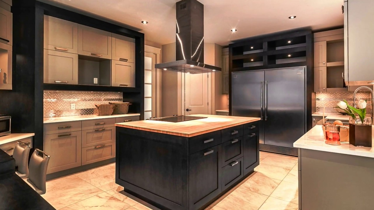 30 Best 2018 Modern Kitchen Design Ideas