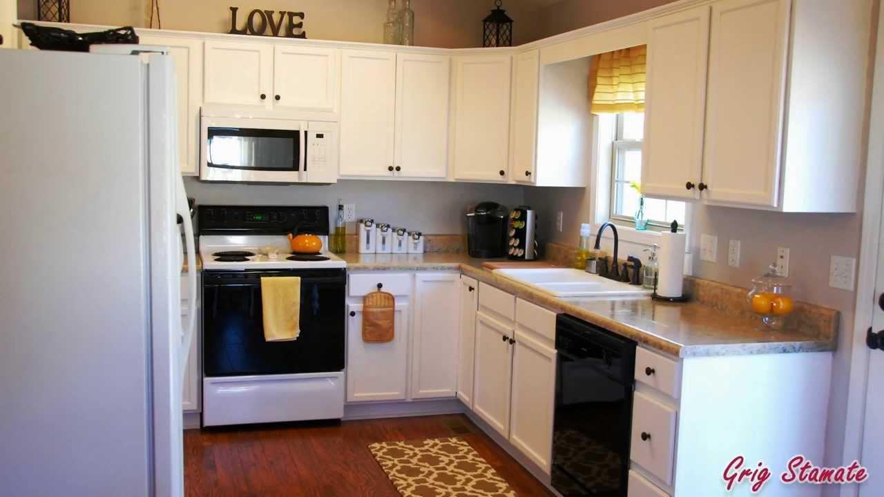 Kitchens on a Budget, Kitchen Design Ideas