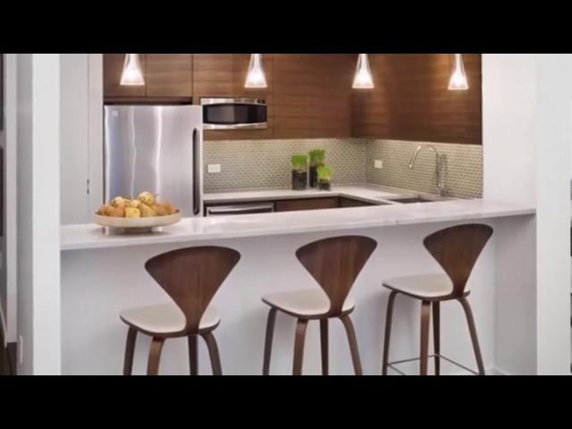 10 Beautiful small kitchen design ideas