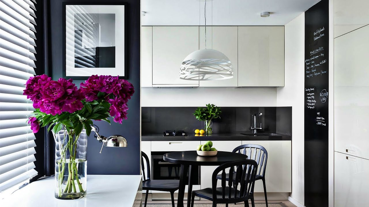 Best Kitchen Design | Small Kitchen 2019