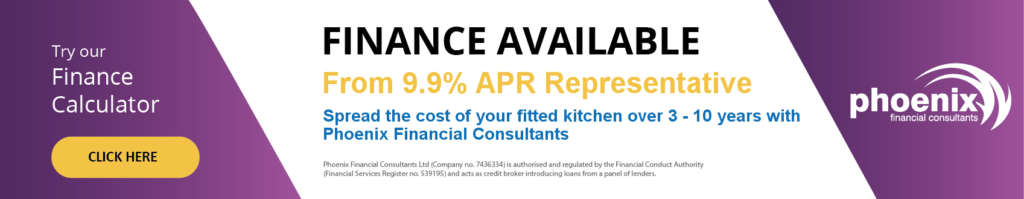 Finance available